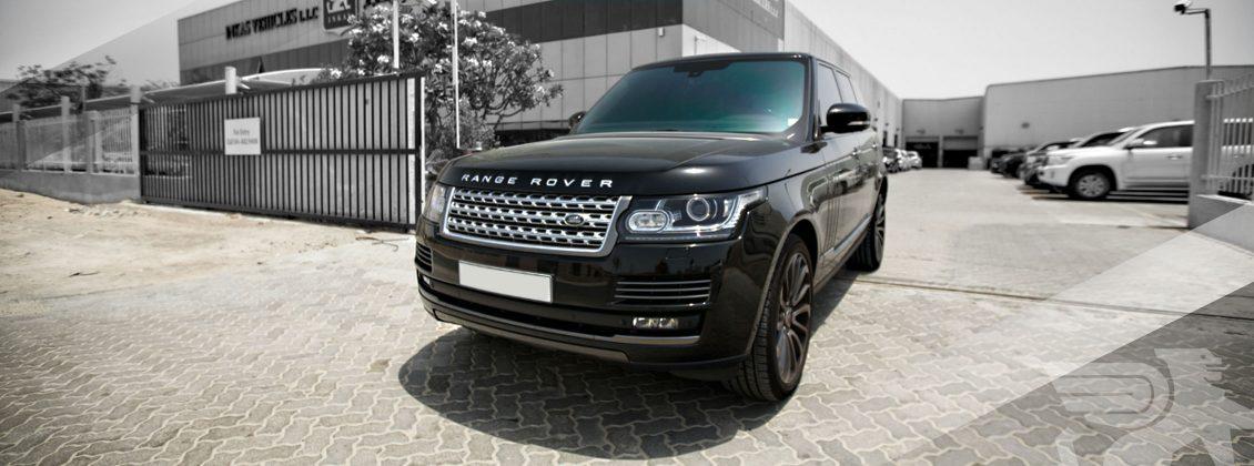 Range Rover MAIN