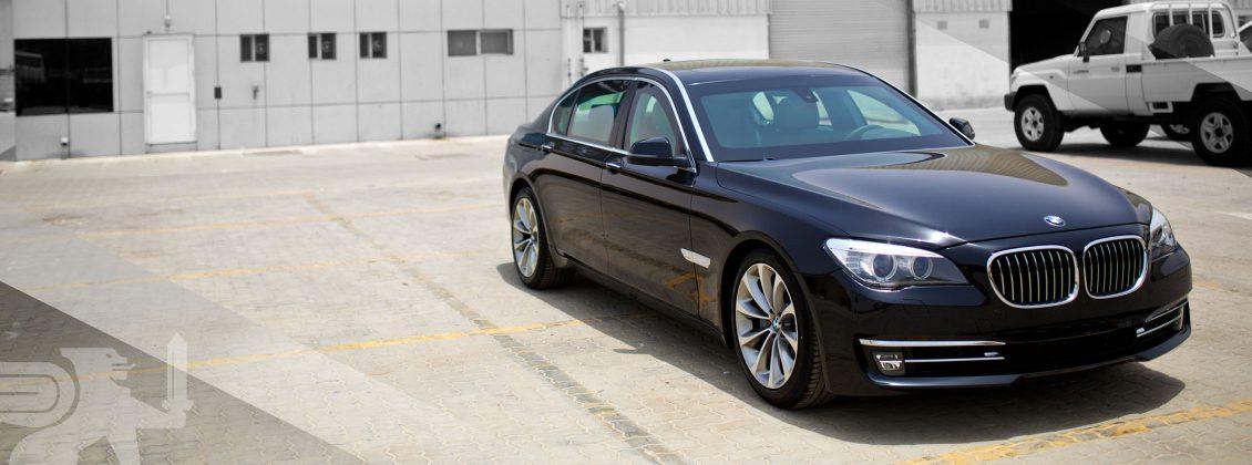 BMW 740 LI MAIN