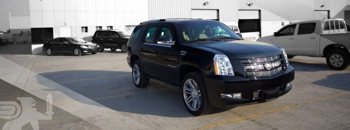 Cadillac Escalade MAIN