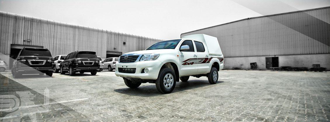Toyota Hilux CIT MAIN